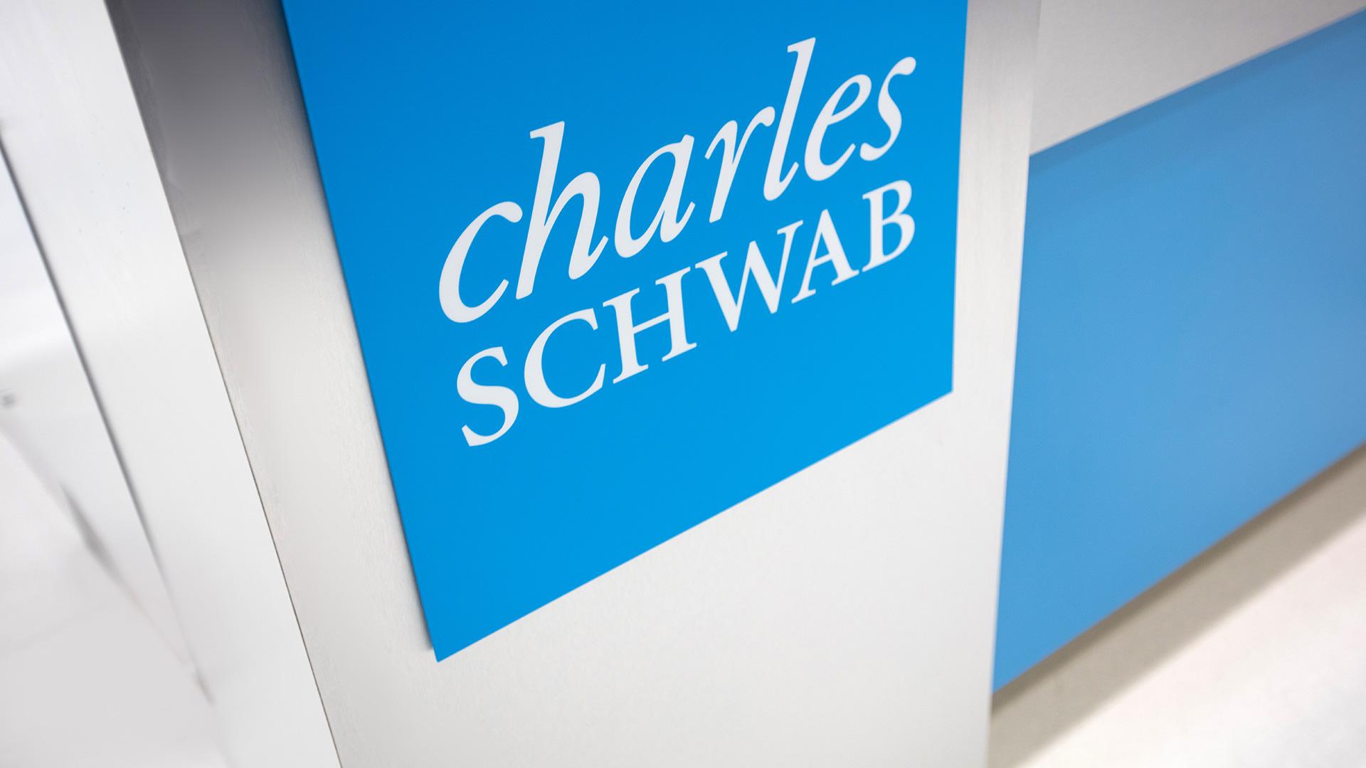 Charles Schwab | IMPACT 2016 - Duplicate
