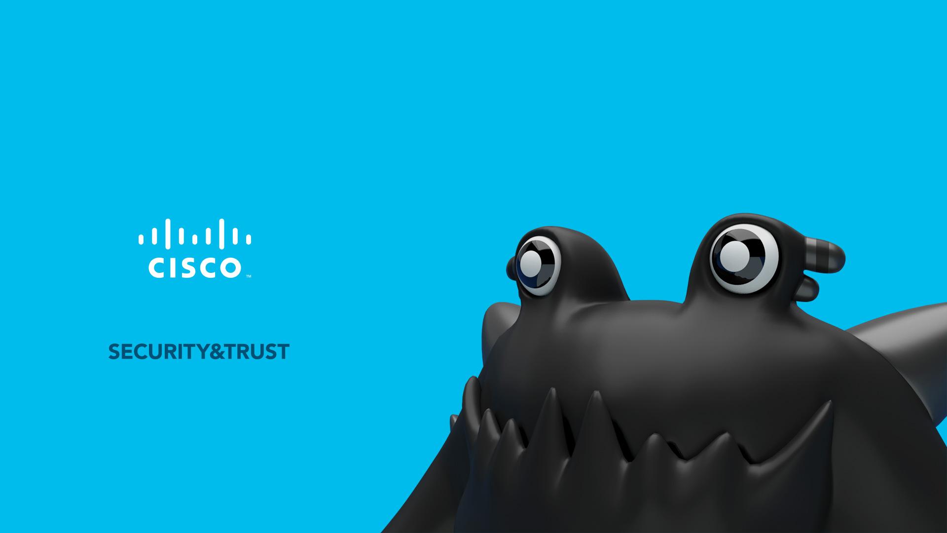 Cisco | Security & Trust