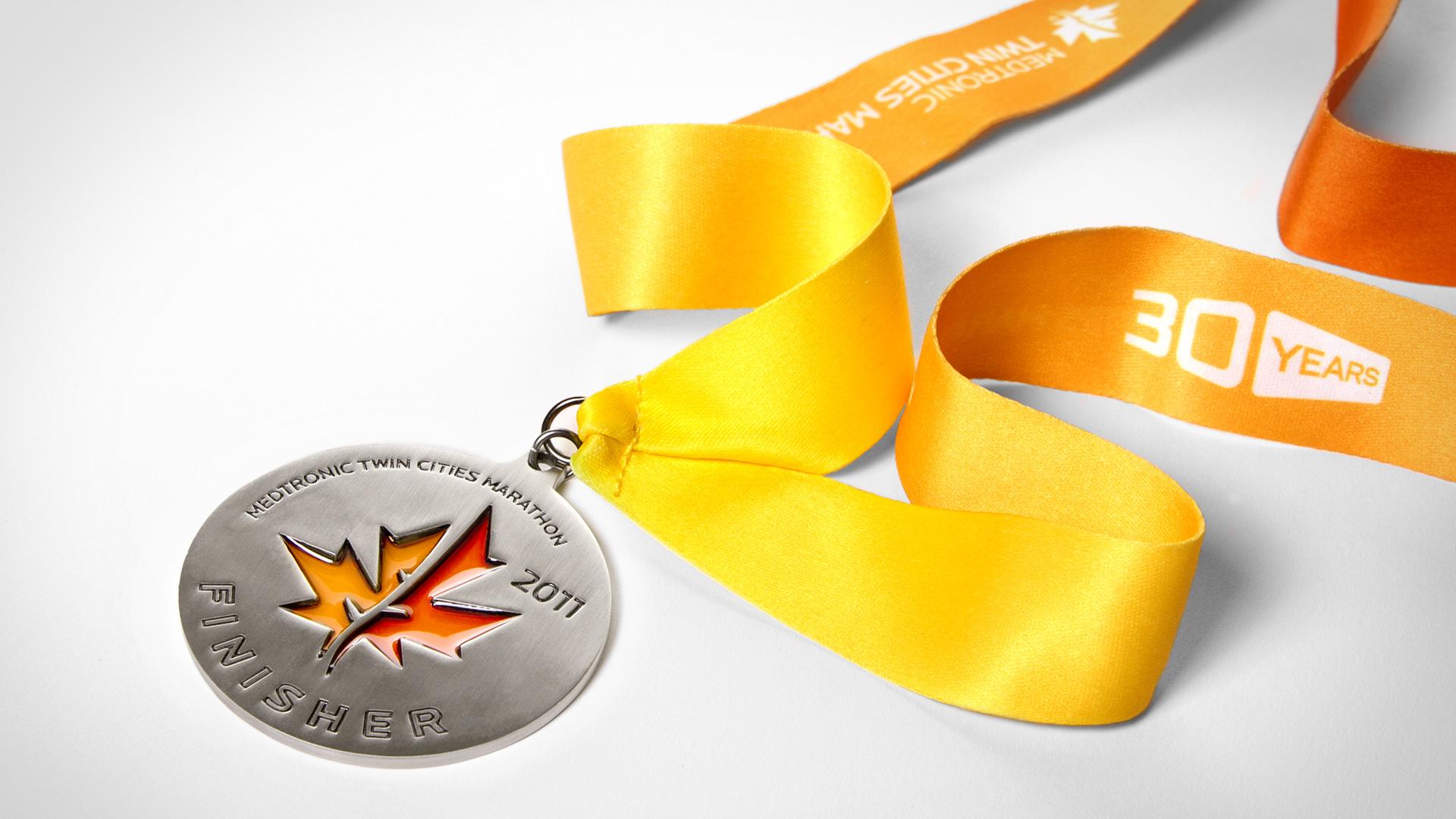 TCM-Medal