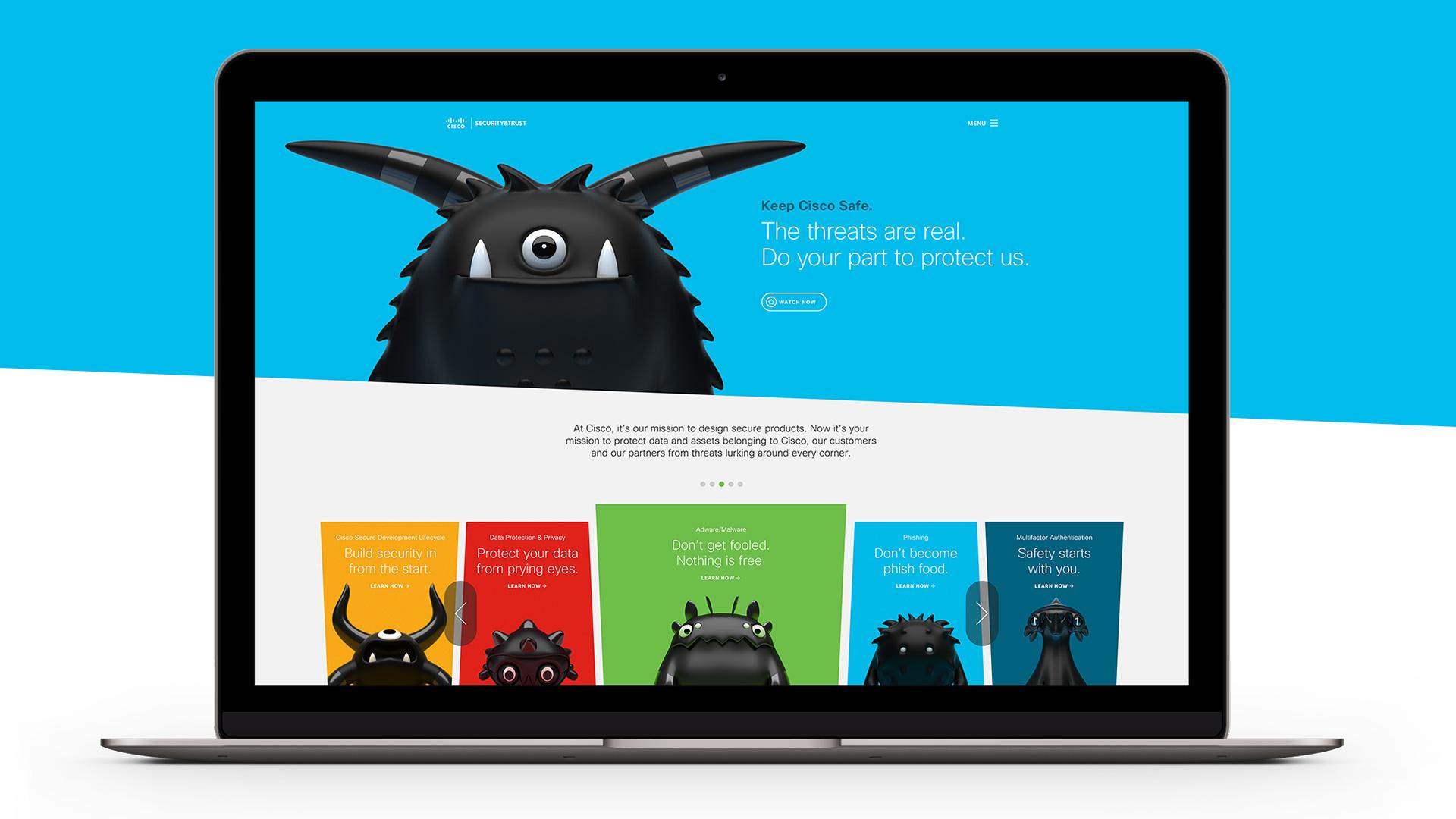 STO-Website