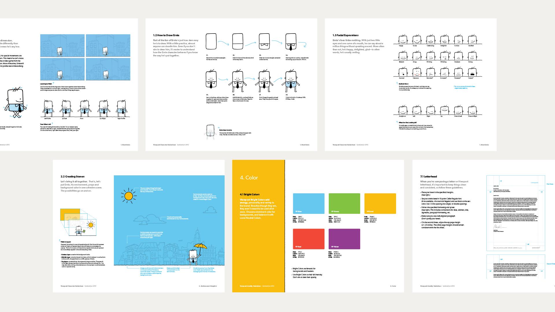 Viewpost-Guidelines